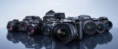 Guía por todo el catálogo de Pentax y Ricoh: cámaras, objetivos y público al que se dirigen