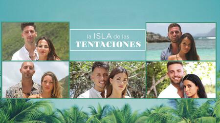 Sabemos quiénes son los tributos voluntarios de 'La Isla de las Tentaciones 2', del distrito Telecinco ¡Que comiencen los juegos del hambre!