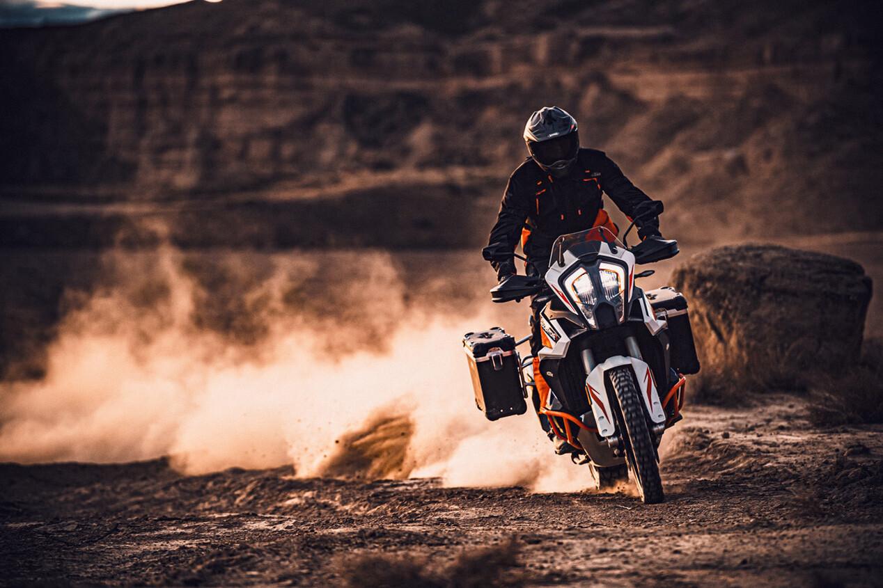 Foto de KTM 1290 Super Adventure R 2021 (3/21)