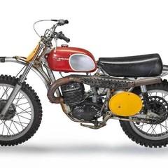 Foto 4 de 12 de la galería husqvarna-400-cross-1970-steve-mcqueen en Motorpasion Moto