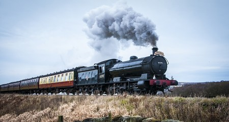 Steam Train 1151520 960 720