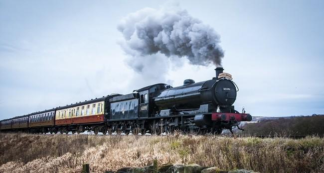 Steam Train 1151520 960 720