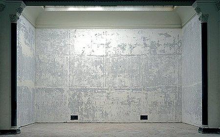 Sala Blanca 1 Rijksmuseum 2005 (Tras Pasar el Vacío)