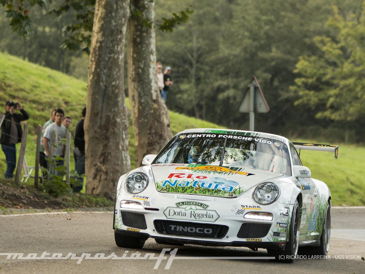 Foto de Rallye de Santander 2014 (57/70)