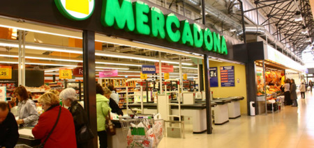 Mercadona ya está preparada para Apple Pay en todos sus supermercados, cuando llegue a España claro