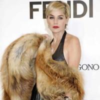 Sharon Stone, nueva famosa perseguida por PETA