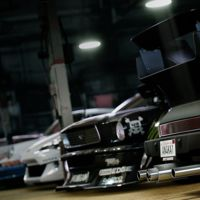 Los 51 coches de Need For Speed ya están terminados y de camino a nuestros concesionarios digitales