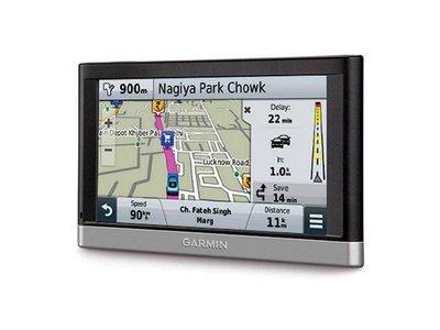 Garmin Nüvi 2567LM, el mejor navegador GPS al mejor precio en PCComponentes: 119 euros
