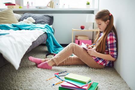 11 beneficios que tiene para los niños comenzar a escribir su propio diario