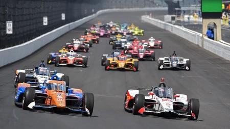 Dixon Indy500 2020