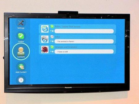 Skype quiere que el año 2011 sea el año de las llamadas por IP