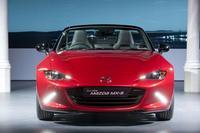 Y ahora, un vídeo profundamente tonto que nos muestra la japonesidad del nuevo Mazda MX-5