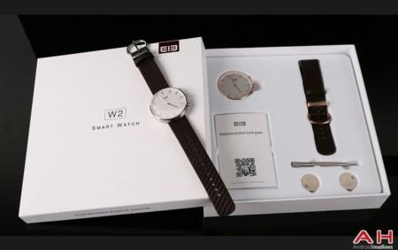 Elephone W2 Smartwatch 4