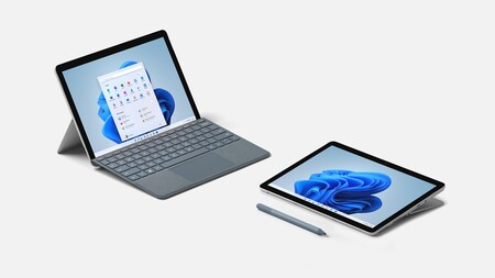 Microsoft Surface Pro 8: pantalla a 120 Hz y puertos Thundebolt 4 en uno de los primeros tablets para profesionales con Windows 11