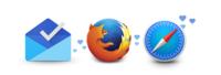 Google Inbox ya puede ser utilizado en Firefox, Safari, tabletas Android e iPad