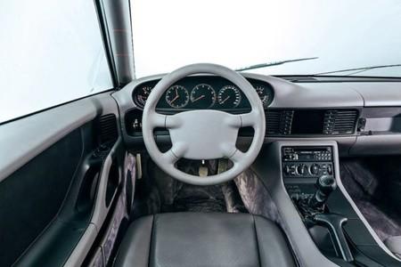 Porsche 989 65