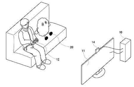 Sony busca crear un robot de compañía que juegue PlayStation y vea películas contigo en caso de que no tengas amigos ni hermanos