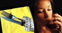 Un nuevo trastorno alimentario: ebriorexia