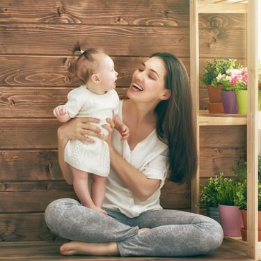 Seis meses, el tiempo mínimo que tardan las mujeres en adaptarse a la maternidad y sentirse seguras