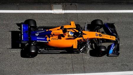 Jair Bolsonaro sigue metiendo mano en la Fórmula 1: quiere romper el contrato de McLaren con Petrobras