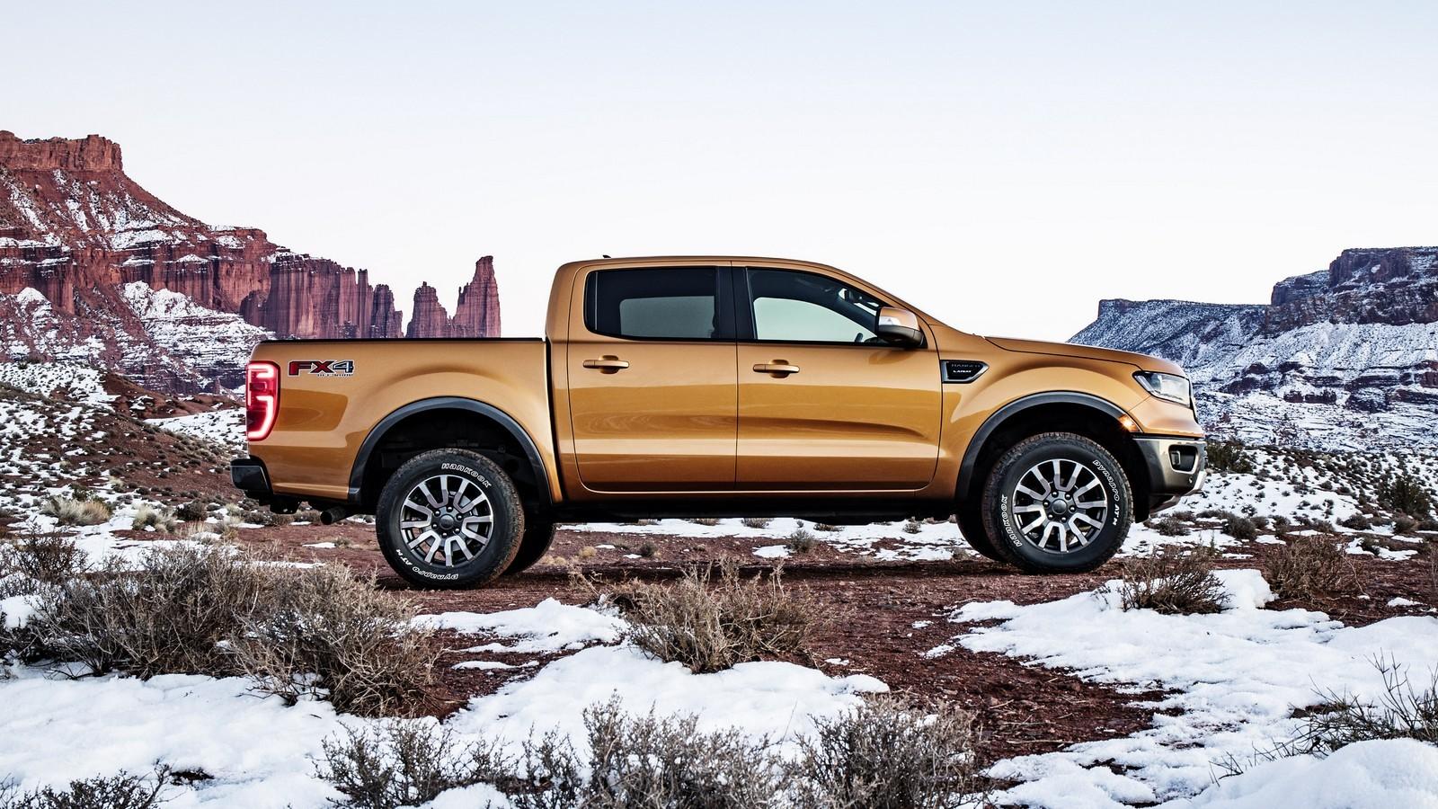 Foto de Ford Ranger 2019 (8/20)