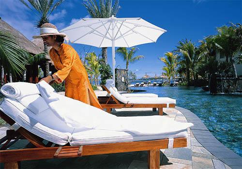 Foto de Le Touessrok es elegido mejor 'Hotel/Resort de Playa' por la revista de turismo de lujo Ultratravel (20/21)