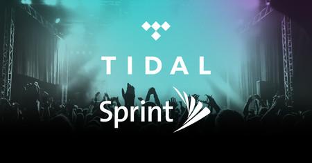La exclusividad de la exclusividad: Sprint compra parte de Tidal y obtiene contenido solo para sus clientes