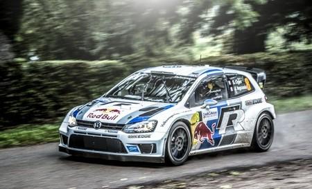 La FIA estudia el cambio radical para el WRC propuesto por Red Bull