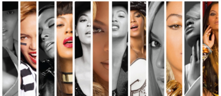 Beyonce 2014