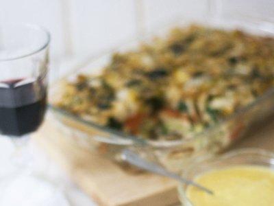 Comer sano en Directo al Paladar: el menú ligero del mes (XXX)