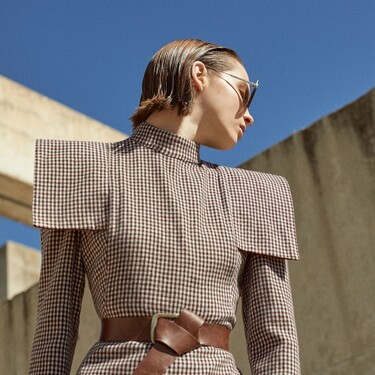 Inés Domecq ha creado la colección más sofisticada de la temporada: diseños que marcan la diferencia y que son un auténtico flechazo