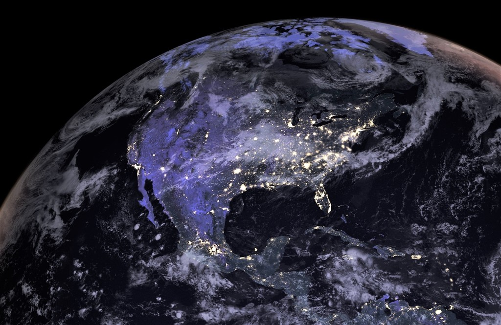 'Project Kuiper' es el ambicioso plan de Amazon con 3.236 satélites para ofrecer acceso a internet desde el espacio