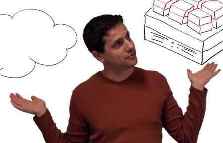 ¿Puede ahorrar la pyme con la virtualización? Sí, consumiendo menos espacio