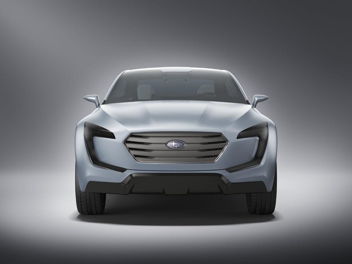 Foto de Subaru Viziv Concept (3/28)