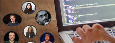 And the programmers' favorite code editor is ... 8 professionals give us their answer