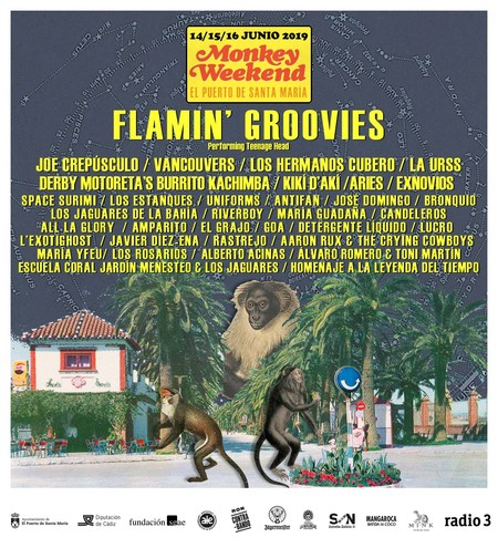Festivales De Musica Espana 01