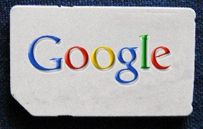 Google a por la telefonía móvil en España con su propia OMV