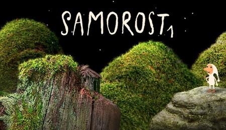 Samorost 1, un fantástico juego gratuito para iPhone y Android que se remasteriza para completar su trilogía