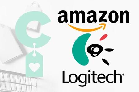 Si no llegaste al Prime Day, estos periféricos gaming de Logitech aún siguen en oferta en Amazon
