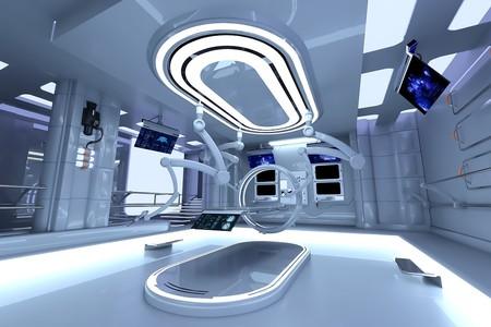 La realidad virtual conquista el ámbito hospitalario con terapias que mejoran la calidad de vida del paciente
