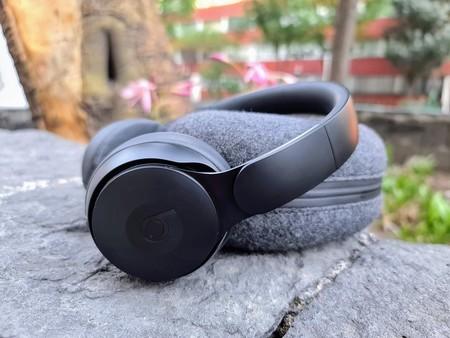 Los auriculares Beats Solo Pro tienen una brutal rebaja en Amazon que los deja a 184 euros, su precio más bajo hasta la fecha