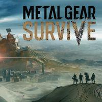 El tráiler de lanzamiento de Metal Gear Survive muestra lo complicado que será sobrevivir ante tanto zombi y criaturas gigantescas