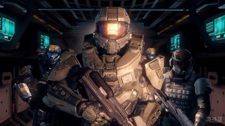 343 Industries sigue lanzando ofertas de trabajo para la saga 'Halo' de cara a la próxima generación de consolas