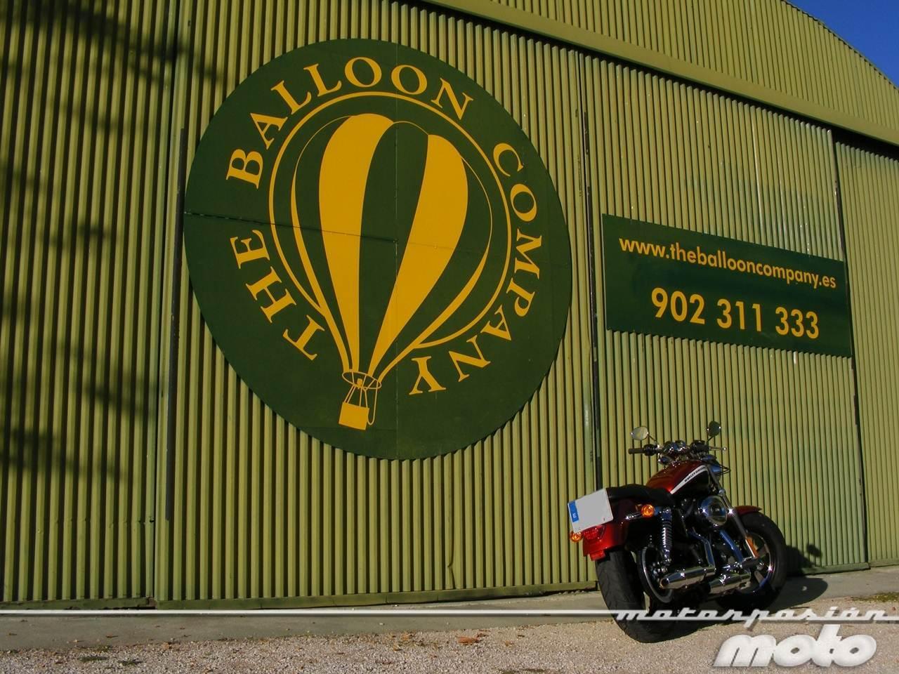 Foto de Harley-Davidson XR 1200CA Custom Limited (15/65)