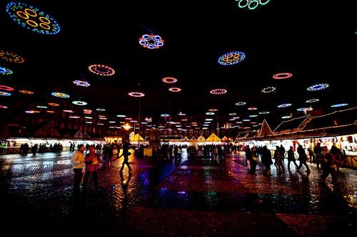 Las ciudades preferidas por los españoles para pasar la Nochevieja