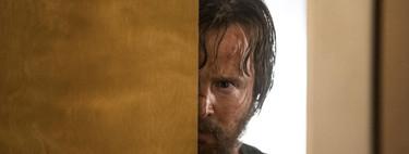'El Camino: Una película de Breaking Bad': la secuela de Netflix es el epílogo que Jesse Pinkman merecía