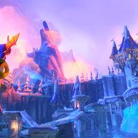 Yooka-Laylee presenta su mundo glacial, a Shovel Knight y mucho más en varios gameplay