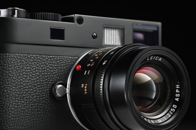 Algunas Leica M9, M9-P, M Monochrom y M-E tienen problemas de corrosión en el sensor