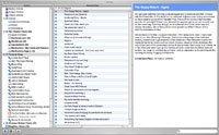 Vienna, lector RSS para OSX, otra alternativa más