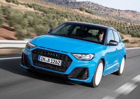 Audi A1 Sportback 2019 1600 13